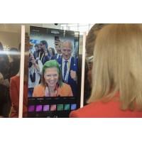 Дополненная реальность для продажи косметики: новая технология L'Oreal