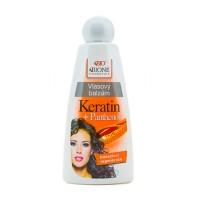 Бальзам для волос Пантенол + Кератин фирмы BIONE