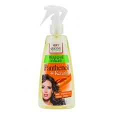 Инфузия для волос Пантенол+Кератин фирмы BIONE