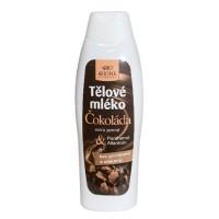 Молочко для тела Шоколад фирмы BIONE