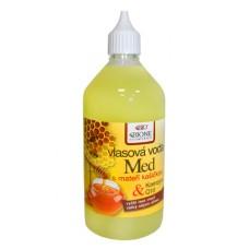 Вода для волос с маточным молочком Мед + Q 10 фирмы BIONE