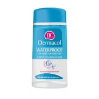 Двухфазное средство для снятия водостойкого макияжа с глаз DERMACOL
