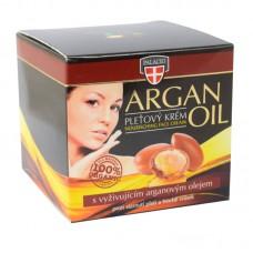 Крем для лица от морщин с аргановым маслом PALACIO