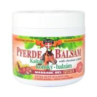 Бальзам от болей в суставах и мышцах Pferde Balsam экстра сильный 600 мл