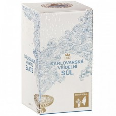 Карловарская питьевая соль 100 гр